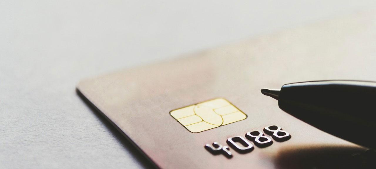 Kreditkarte und andere Zahlungsarten beim Online Shopping