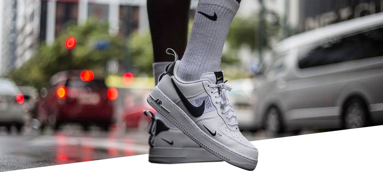 Sneaker Online Shop